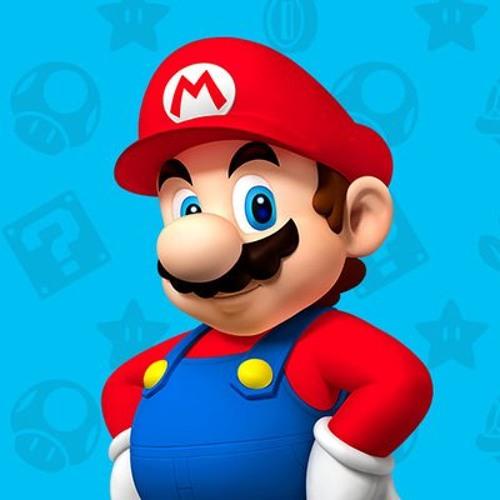Giant Mario Jam