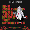 P. Lo Jetson - The Christmas Song About Everything But Christmas