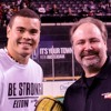 Maryland Transit Times: Baltimore Blast Game with Paul Comfort