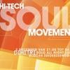 Hi-Tech-Soul Movement 7 Hour Set December 2/2016 (Part three) mp3