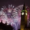 London New Year's Eve 2016/17 Fireworks Soundtrack