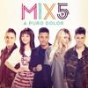 A Puro Dolor - Mix5 ( Joni Moreno Mix )