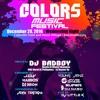 Colors Music Festival