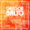 Gregor Salto - Salto Sounds Year Mix 2016-12-23 Artwork