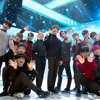 SEVENTEEN - Show Me Your Love(SJ&TVXQ) [LIVE AUDIO]