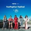 Fifth Harmony - Write On Me (FunPopFun Festival 2016)