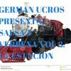 GERMAN UCROS, PRESENTA( SALSA Y VERBENA LA ESTACION VOL.2)