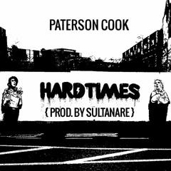 hard times [ tape ]   { prod. SULTANARE }