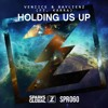 VENIICE & Baylienz - Holding Us Up (ft. Karra)