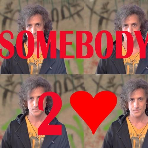 Somebody to love (1976) - Freddie Mercury - Daniel Gonzalez (intérprete)