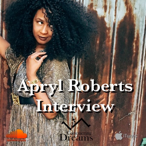 Apryl Roberts Interview