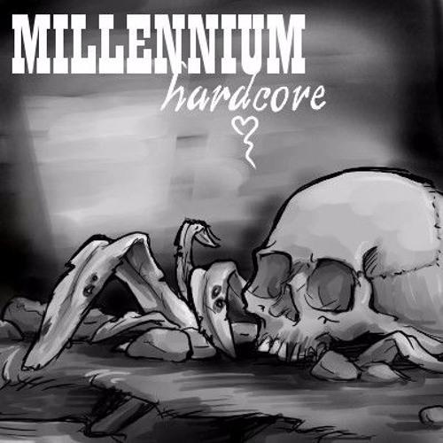 Raving Madness | Podcast108 | Millennium Hardcore