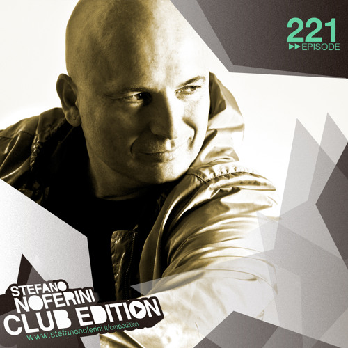 Club Edition 221 with Stefano Noferini (Live from Athens, Greece)