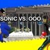 Any Rooftop [Sonic VS. Kamen Rider OOO]