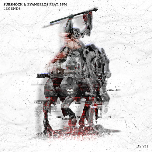 Subshock & Evangelos feat. 3PM - Legends (FREE DOWNLOAD)