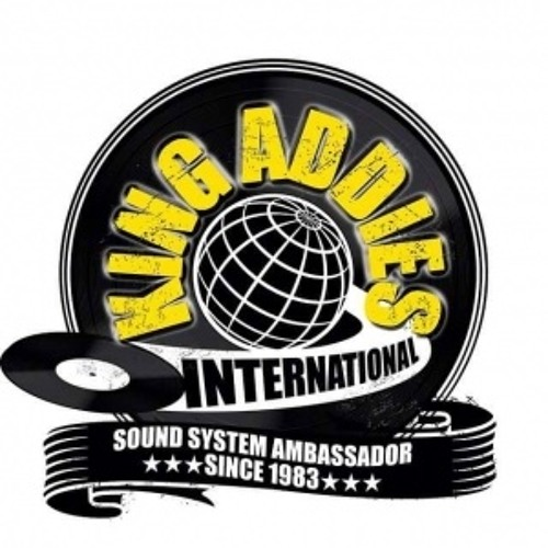 King Addies Presents: THE BIGGEST REGGAE ONE-DROP ANTHEMS 2015 (Sampler produced by Selector A)