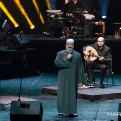 Cairo Steps - Feat. Sheik Ehab Younis - Live 18.12.16 Cairo Opera House