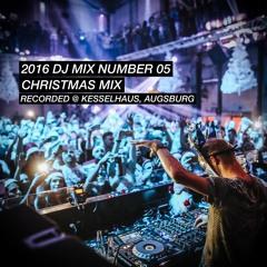 DJ Mix Number 05