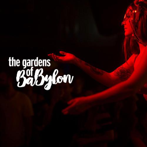 britta unders @ the gardens of babylon | 09.12.16 | amsterdam