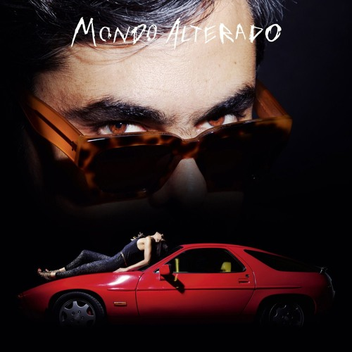 Rebolledo - Mondo Alterado (Hippie Dance 08)