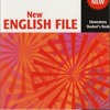 New ENGLISH FILE - Elementary CD 1 - 52. (2.13)