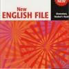 New ENGLISH FILE - Elementary CD 1 - 43. (2.4)