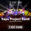 Kaya Project Band - Dance Temple 14 - Boom Festival 2016