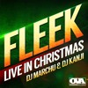 Djkanji Fleek Live In Christmas Mp3