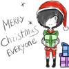 Merry Christmas and a happy New Year everyone!! - Jingle Bell Rock feat. Mimo ENGLISH