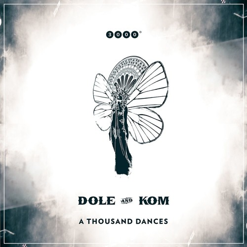 Dole & Kom - A Thousand Dances with Christine Holtz - snippet