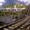 Magical Tracks Really Useful Engine