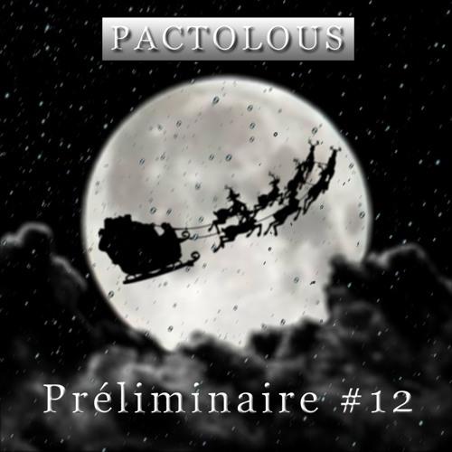 Préliminaire #12