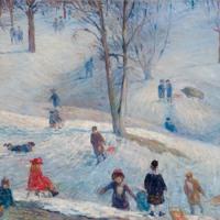 Tompabeats - snowin'