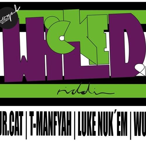 Wicked & Wild Promo Mix 2017 By Wild Lion Sound