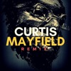 Free Download Instrumental - Curtis Mayfield - Right on for The Darkness RMX ☆
