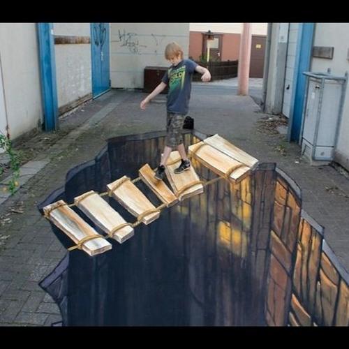Rue des illusions (No Master)