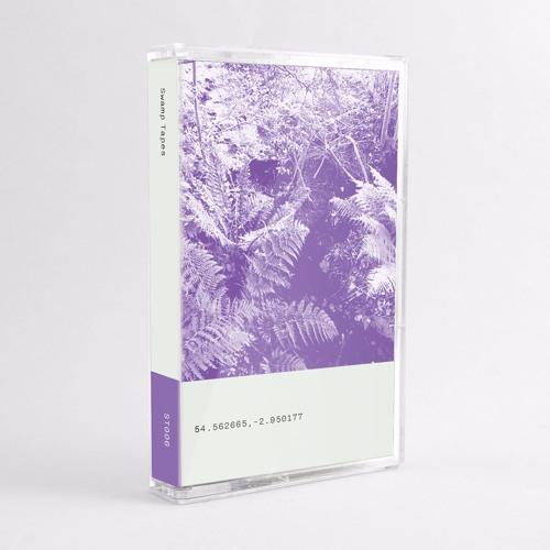 Swamp Tapes 006 - JVXTA - Dusk EP Side A