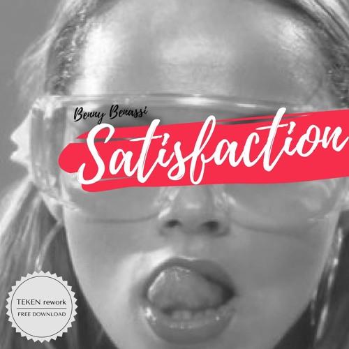 Benny benassi satisfaction (drunk girl remix) [free download.
