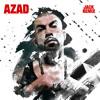 Azad Feat. Rakim - When I Be On The Mic Remix 2016