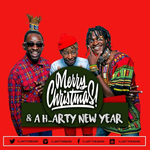Christmas - H_ART THE BAND x MG.mp3