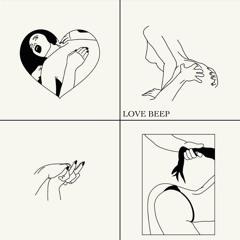LOVE BEEP