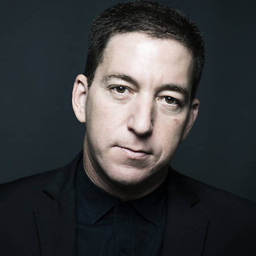 Making The News Excerpt: Glenn Greenwald Talks About Breitbart News