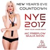 #1 iTunes Tech House 2017 Album: New Year's Eve NYE 2017 ft MC Freeflow Giulia Mihai