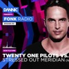 21Pilots vs. Mike&Pete - Stressed Out Meridian (Nightro Mashup) (Dannic presents Fonk Radio 015 Rip)