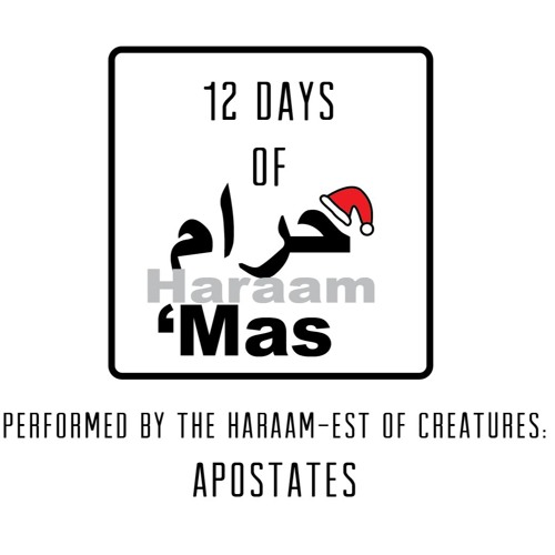12 Days of Haraam-mas