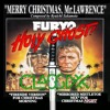 Holy Ghost! & Classixx - Merry Christmas Mr. Lawrence (Under The Mirrored Mistletoe Mix)