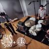 N8 (2x) - Drum Overheads - JHS Colour Box 500 (2x)