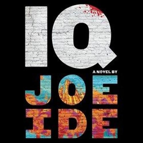IQ by Joe Ide, read by Sulllivan Jones