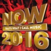 Now Thats What I Call Music 2016