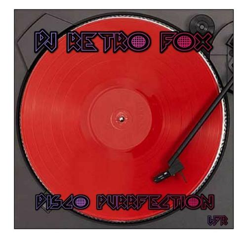 Gloria Gaynor - I Will Survive (Dj Retro Fox Disco